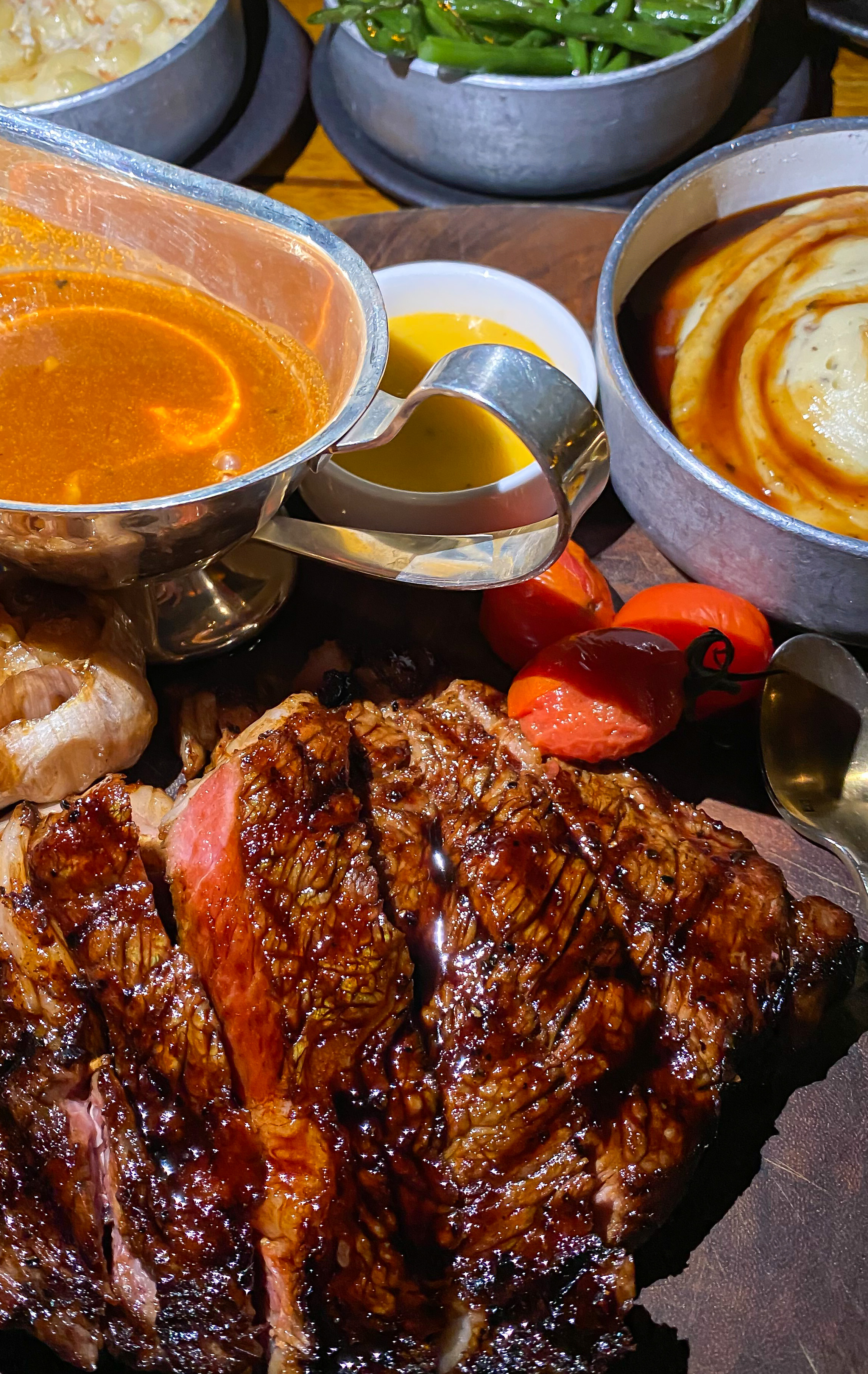 Hell's Kitchen Dubai