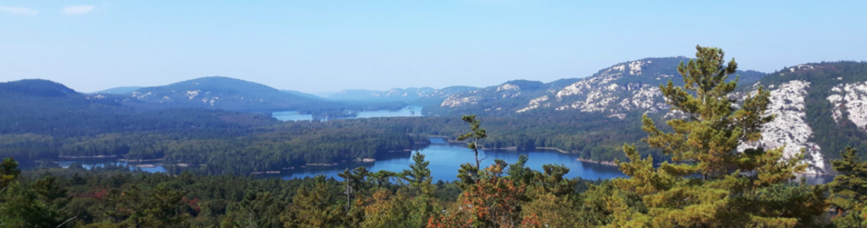 Killarney Provincial Park, Canada - Hiking in Ontario's NPs