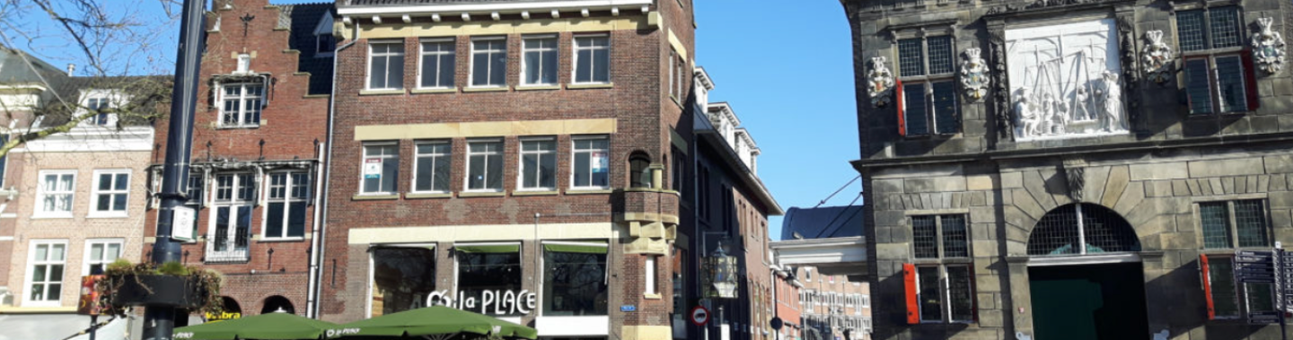 Gouda, The Netherlands - A Quick Day Trip Guide