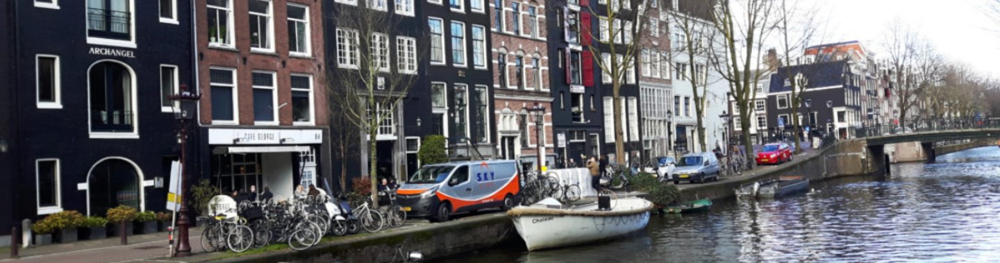 Amsterdam, Netherlands - A Complete City Guide