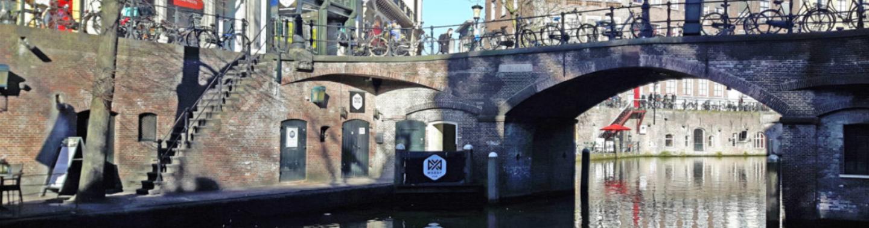 Utrecht, Netherlands - 48 Hours In Utrecht