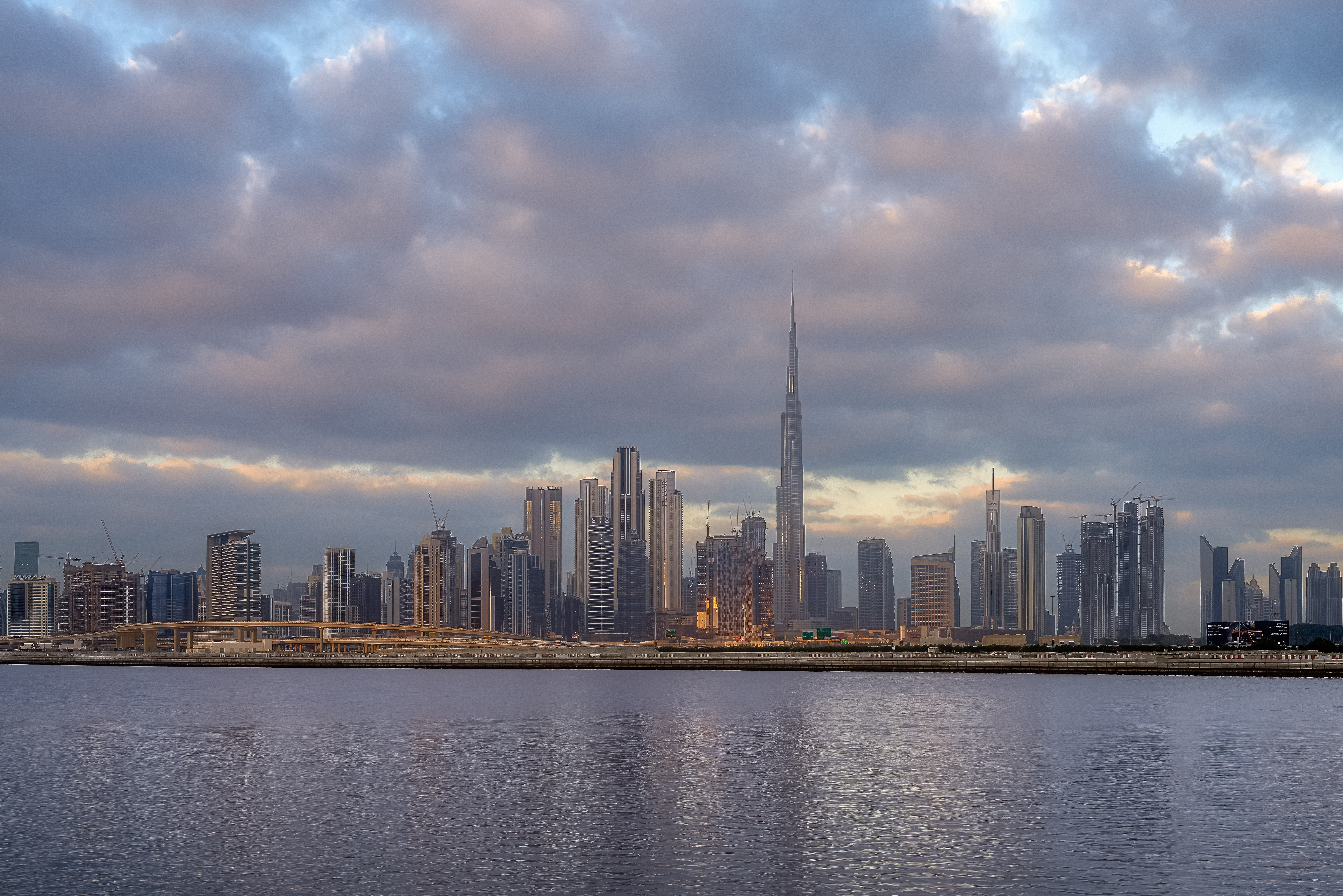 20 Best Spots For Cityscape Photography In Dubai
