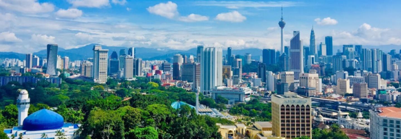 Kuala Lumpur - Malaysia - 24 Hours in KL