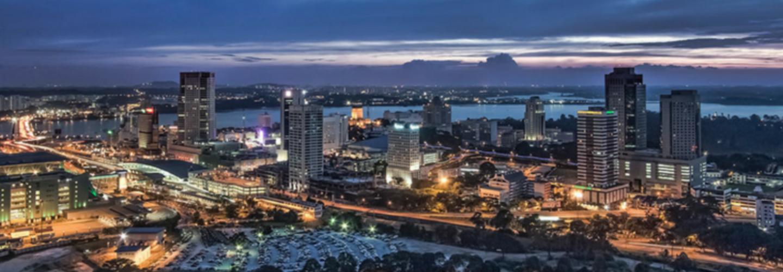 Johor - Malaysia - Visiting Johor