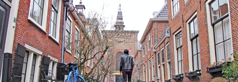 Haarlem, Netherlands - A Quick Day Trip Visit