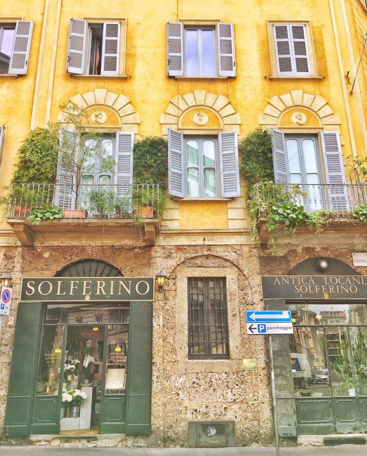 Milan, Italy - Travel Guide to Milan