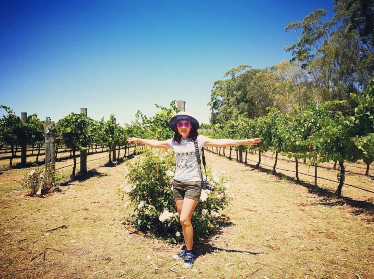 Perth, Australia - Always Sunny