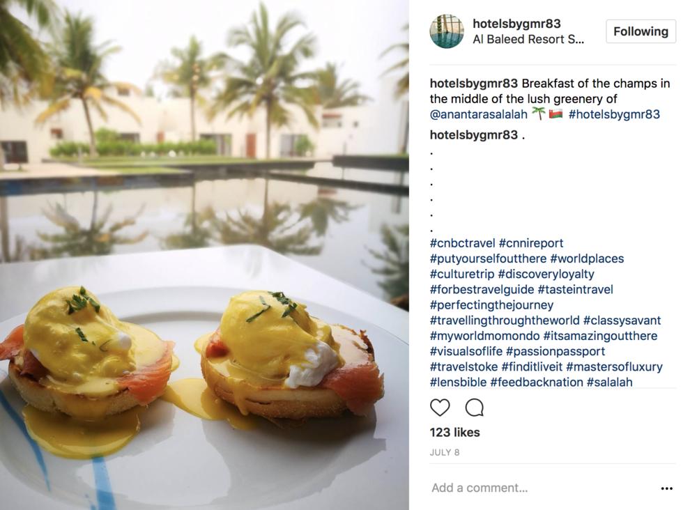 Salalah, Oman - 6 Reasons to Stay at Anantala Salalah
