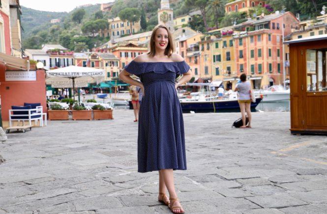 Portofino, Italy - Summer in Italy