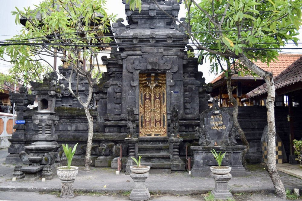 My Time in Bali, Indonesia