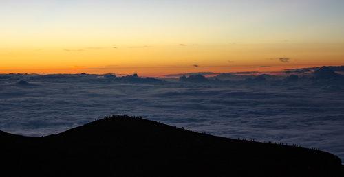 Mt Fuji, Japan - Climbing Fujisan