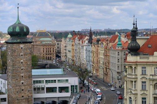 Prague, Czech Republic - 4 Days Sightseeing