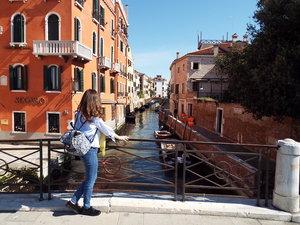 Venice, Italy - The Floating City