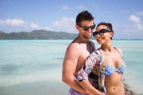 Bora Bora, French Polynesia - Honeymoon in Paradise