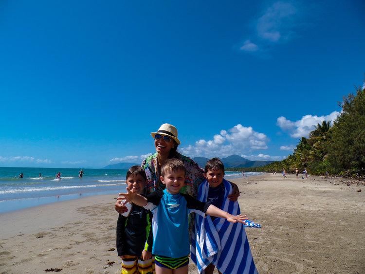 Port Douglas, Australia - A family hot spot