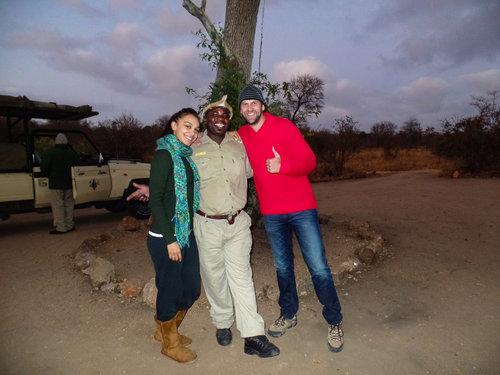 Kruger National Park, South Africa - Bucket list African Safari
