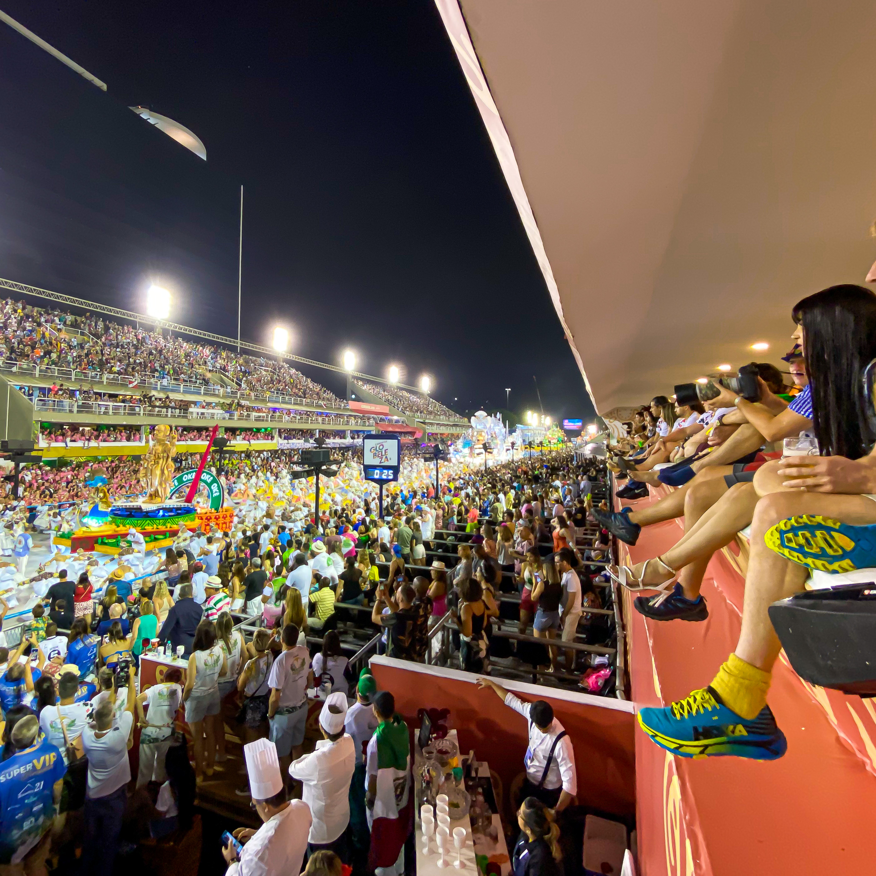 Why Carnaval Needs To Be On Your Bucketlist!