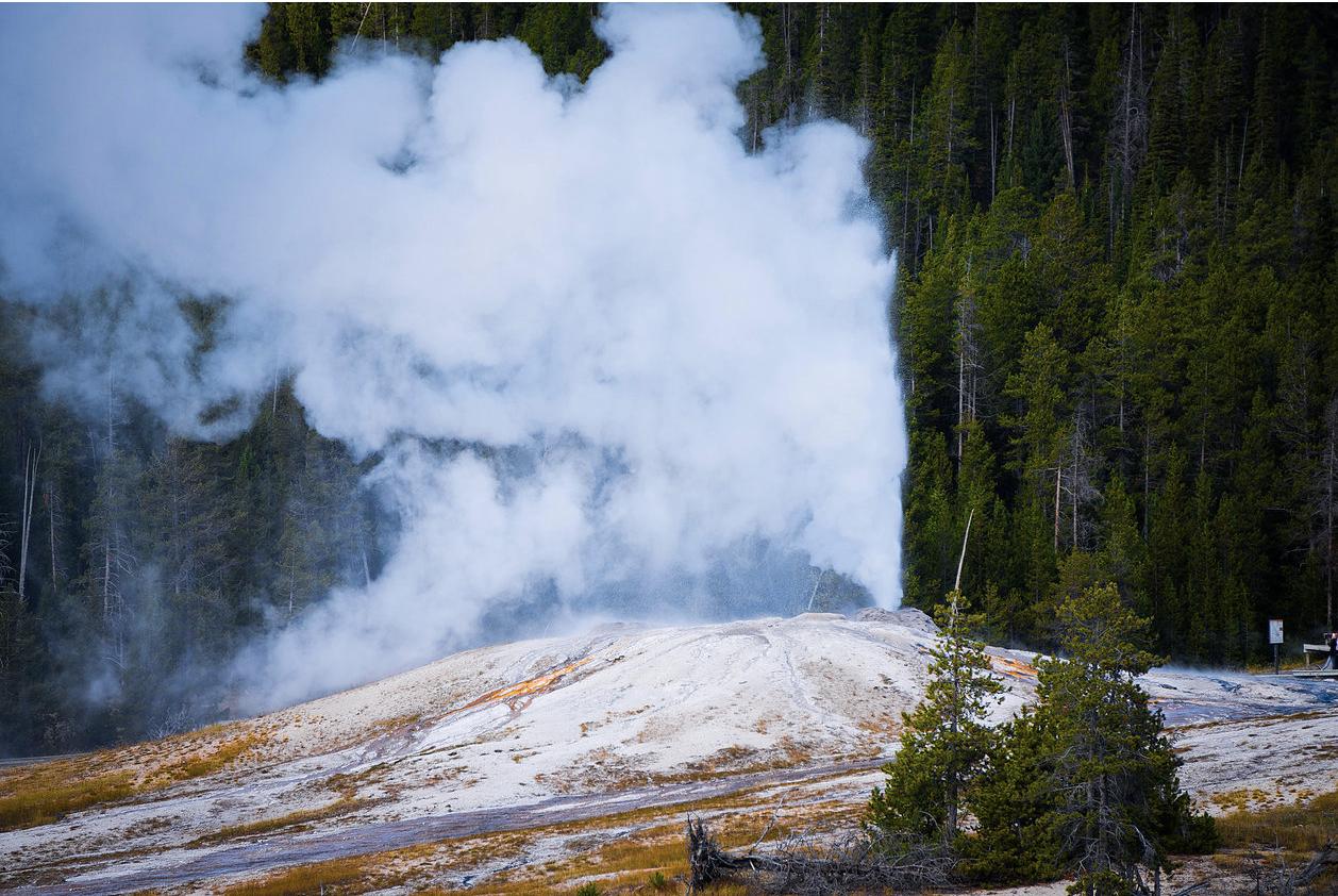 Bucketlist Travel Review - Yellowstone National Park