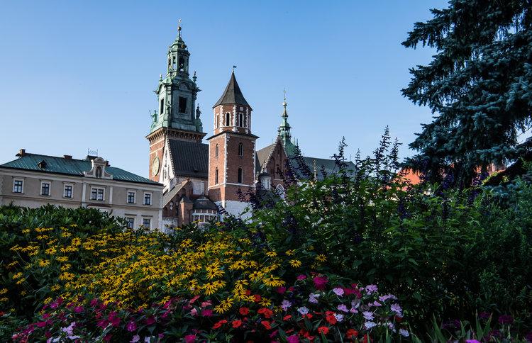 Best Photography Spots in Krakow