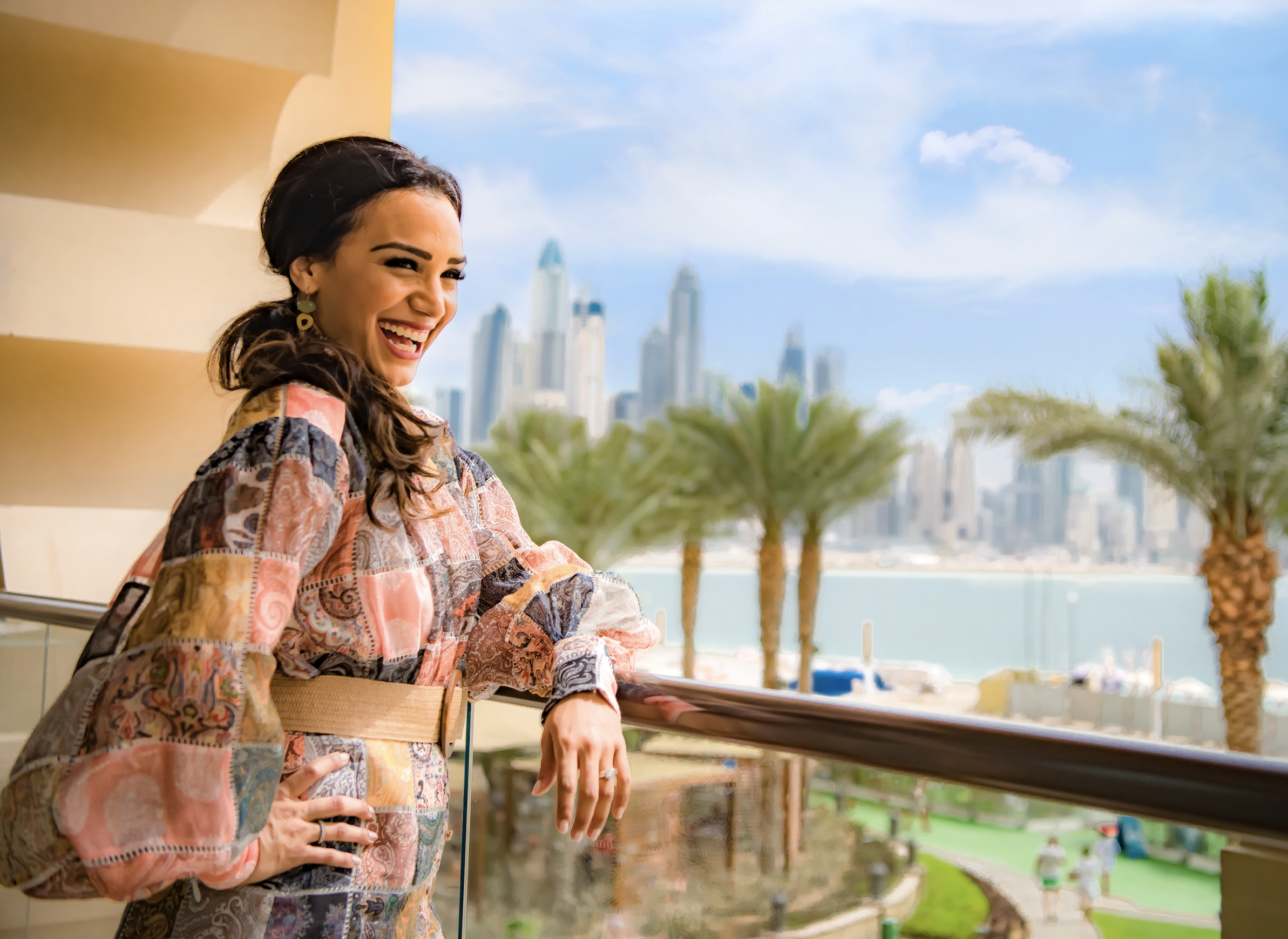 Why The Restricted Beach Access at Dubai's Fairmont The Palm Is GREAT News for You!