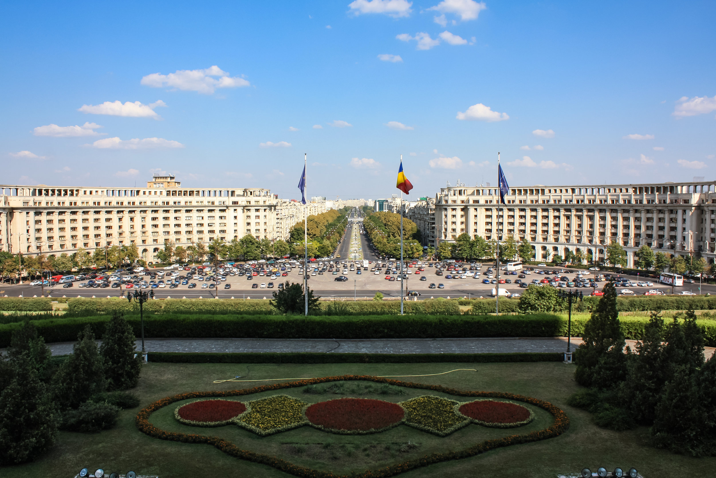 Bucharest, Romania - Visit the home of Dracula