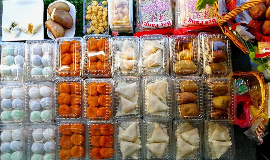 Kuching, Malaysia - Review of the Kuching Festival